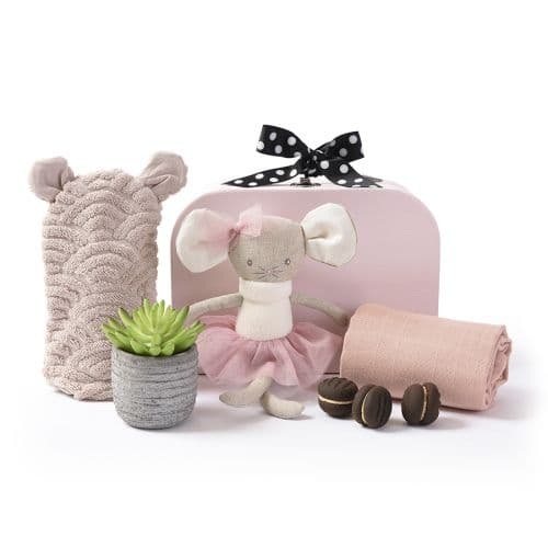 Missie Mouse Baby Gift Box
