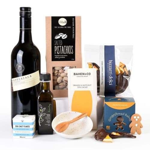 Orange is the New Black Gourmet Hamper