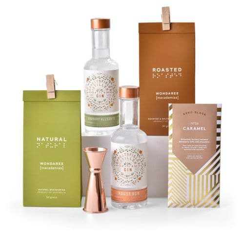 The Gintastic Gift Box