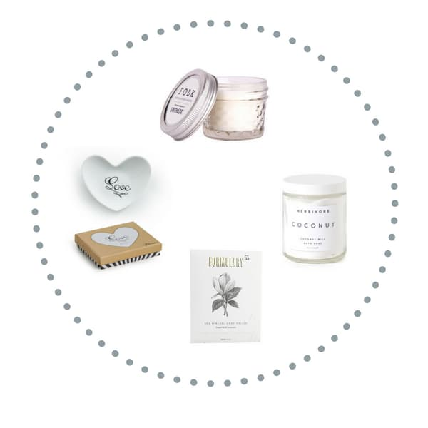 Spoil mum with Herbivore Botanicals bath soak, candles and more
