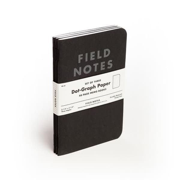 Field Notes Brand Notebook Sets Build A Box Birthday Gift Boxes