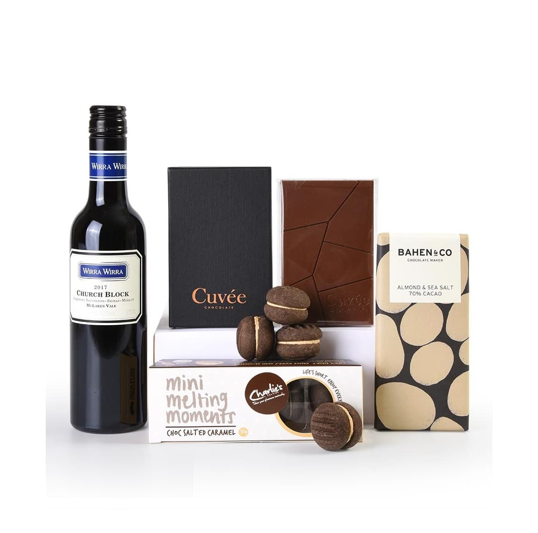 Say When Gourmet Gift Hamper